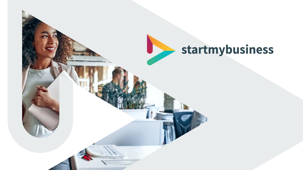 """Featured image for """"Vennootschap kan voortaan volledig digitaal worden opgericht via StartMyBusiness"""""""